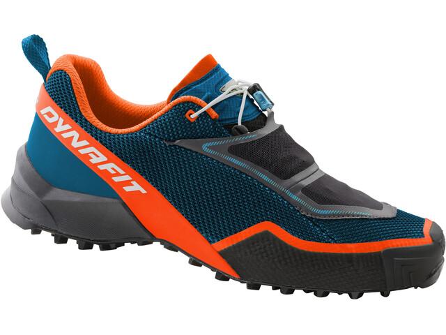 Dynafit Speed MTN Scarpe Uomo, shocking orange/blue
